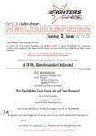 Einladung - NJF 2020